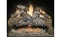 Natural Gas Ventless Log & Burner Sets