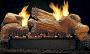 Natural Gas Vented Log & Burner Sets