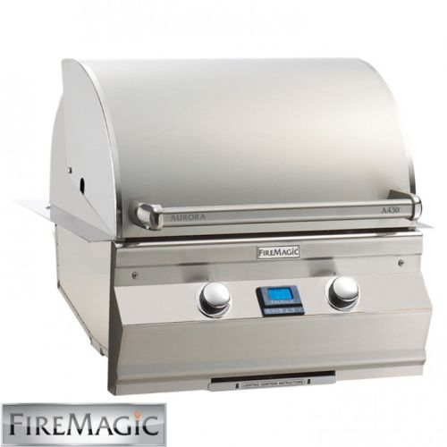 Aurora Grill from Fire Magic