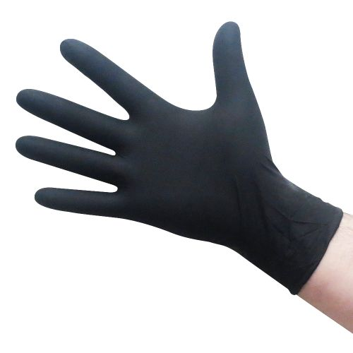 Nitrile Gloves by Boone Hearth