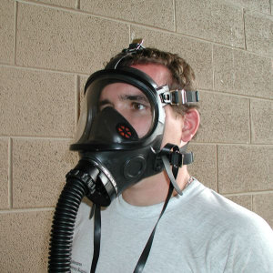 Lindeman Positive Pressure Blower/Filter (Order Positive Pressure Face Mask- Sold Separately)