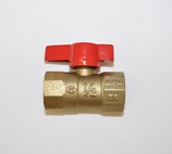HPC 1/2 Inch Ball Replacement Valve