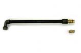 HPC 12 Inch Angled Log Lighter Kit - Natural Gas