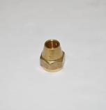 HPC 1/2 Inch Tube Flare Nut