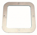 """Access Plate for 18""""x18"""" Energy Top"""