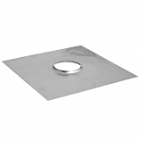 "6"" Top Cover Plate 13""x13"" Base"