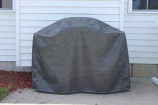 Custom Grill Cover - Available in Many Size and Color Options!