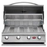 Cal Flame Built-In Grill G Series 4 Burner, LP