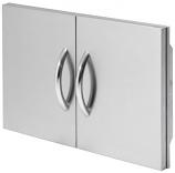 Cal Flame 30-Inch Double-Access Door