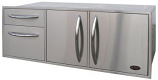Cal Flame Complete Utility Storage Set