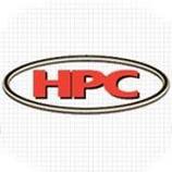 "HPC 4-Scupper LED Strip - 8"""