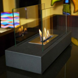 Incendio Tabletop Personal Portable Ethanol Fireplace