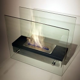 Tabletop Ardore Ethanol Fireplace