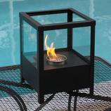 Sparo Indoor/Outdoor Table Top Ethanol Fireplace