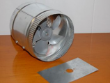"10"" Duct Booster - 600CFM"