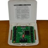 2-zone electronic controlpanel