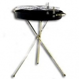 "Miniature 18"" Tripod Grill - Easy & Convenient Setup"