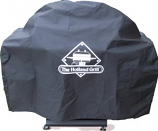 Canvas Deluxe Grill Cover for Holland Grills