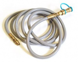 Holland 12 Foot Quick Disconnect Hose