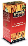 1.5 Pound Fatwood In Color Carton