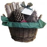 Small Hearth Basket