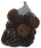 Sack of Scent Cones/Cinnamon