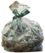 3 lb. Cello Bag of Color Cones