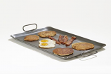 Chef King 2-Burner Commercial/Outfitter Griddle