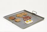 Chef King 4-Burner Commercial Griddle