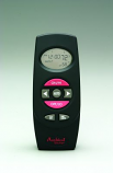 Soft Touch Hand-Held Programmable Thermostat On-Off Remote Control