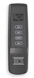 Battery Operated Thermostat Remote Control