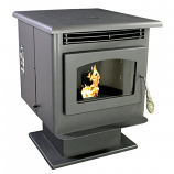 EPA Certified Small Pellet Stove