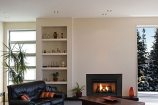 Vent-Free Thermostat 20000 BTU Fireplace Insert - Liquid Propane