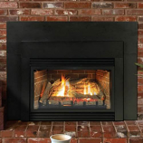 Direct Vent Fireplace Insert DV25IN33LN - Natural Gas