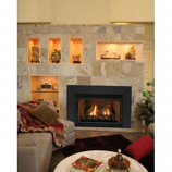 Direct Vent Fireplace Insert DV35IN73LN - Natural Gas