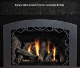 Direct Vent Fireplace Insert DV35IN73LP - Liquid Propane
