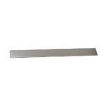 """Standard 32"""" Hood for Flush Fireplaces only - Hammered Pewter"""