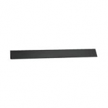 "Extended 36"" Fireplace Hood - Matte Black"