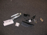 Automatic Single Speed Blower - FBB6
