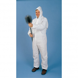 Soot Suit, Sample, Standard Size (tag Will Read X-large)