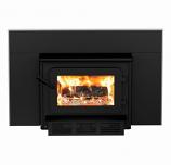 Flame XTD 1.9-I Woodburning Insert