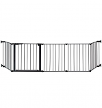 "132"" Auto-Close Safety Gate"
