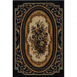 Orian Texture Weave Rugs, Flame Resistant, Isabella Mink