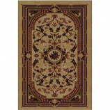 Orian Texture Weave Rugs, Flame Resistant, Mansion Lambswool