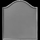 "19"" x 21.5"" Plain Panel Fireback"