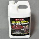 Chimneysaver Water Pepellent For Block Chimneys