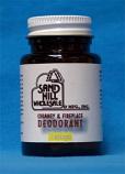 Chimney Deodorant - Lemon Fragrance