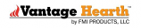 "Ledgestone Tan Perimeter Brick for Luxury Direct Vent - 42"""