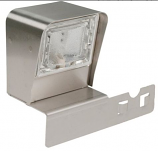 Replacement or Add-On Stainless Steel Grill Light bt AOG