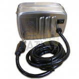 Replacement Rotisserie Motor Only for Hex Tip by AOG